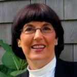 Rev. Nancy Wurlitzer