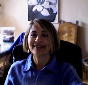 Mrs. Silvia Elguea
